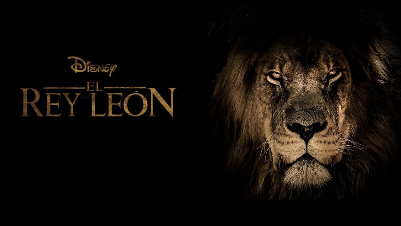 ¿El Rey León nueva versión, mejor que la original ?