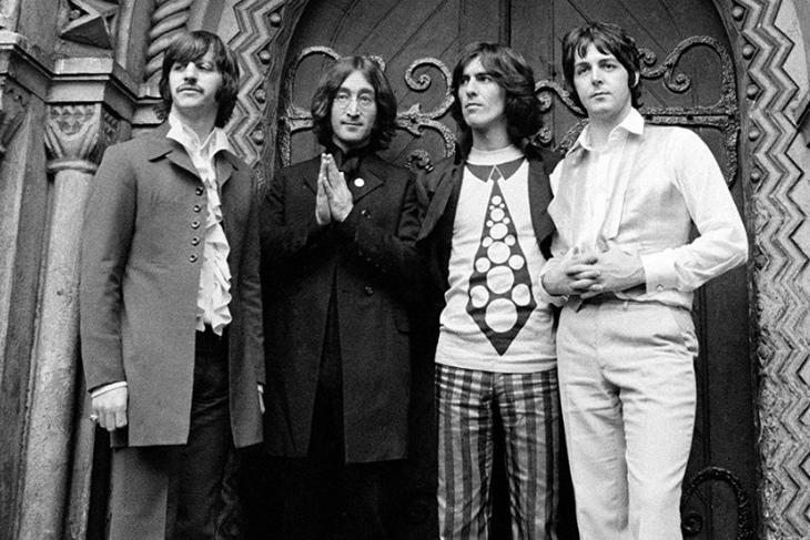 Grabación de audio descubierto de 1969 reescribe casi todo lo que creíamos conocer sobre los Beatles