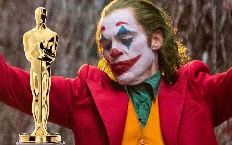 Joaquin Phoenix se ha quedado muy cerca del Oscar en tres ocasiones, pero con su interpretación del Guasón en