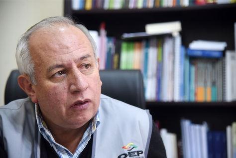 Auto de buen gobierno rige desde las cero horas de este viernes 18 con vistas a las elecciones generales del domingo 20 de octubre