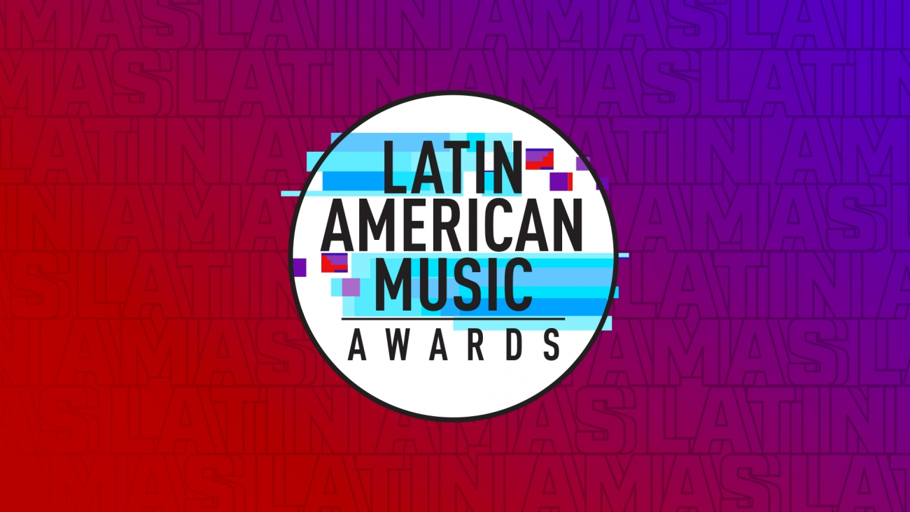 Latin American Music Awards 2019