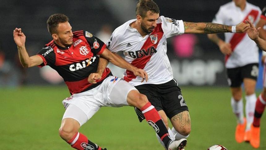 Confirmado en Lima se jugará la final de la Copa Libertadores entre River y Flamengo