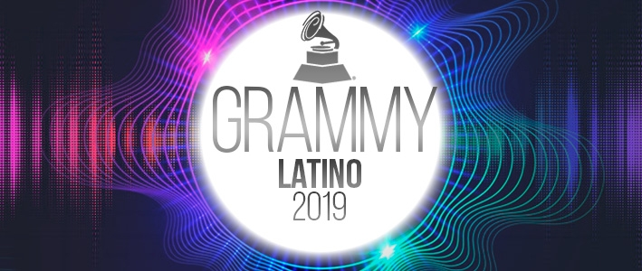 Informe Completo Grammy Latinos 2019