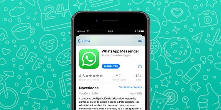 Llamada en espera ya tiene tu Whatsapp de tu celular