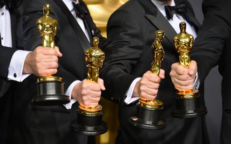 Ganadores de los premios Oscar 2020 de la Academia de Hollywood