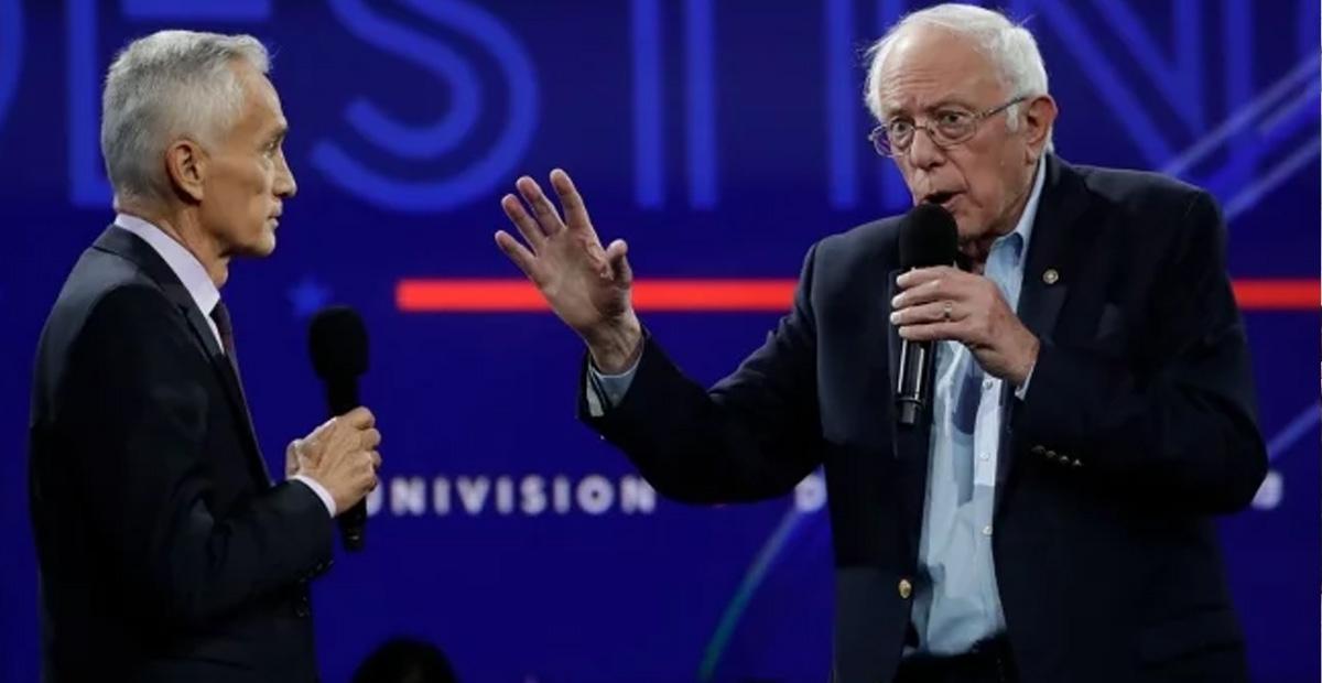 Senador demócrata de Estados Unidos, Bernie Sanders, manifestó en entrevista que lo que ocurrió en Bolivia fue un golpe de Estado