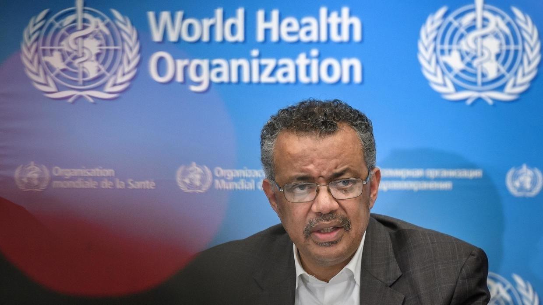 OMS advierte que todos los países deben prepararse para la llegada del coronavirus porque es imposible predecir el futuro del brote