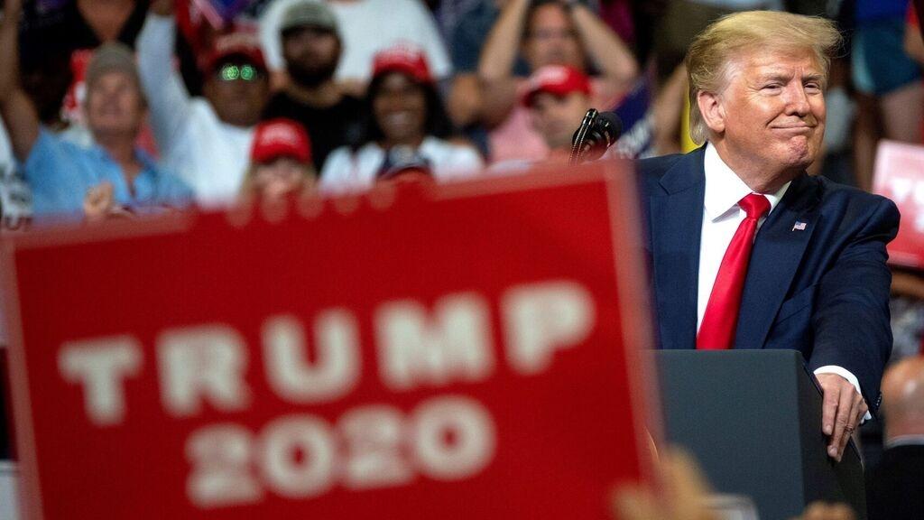 Donald Trump decide cambiar al director de su campaña Brad Parscale por Bill Stepien a poco de las elecciones en Estados Unidos