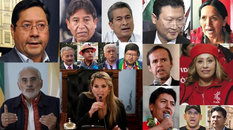 Repercusiones y reacciones por la postergación del TSE de las elecciones generales para el 18 de octubre