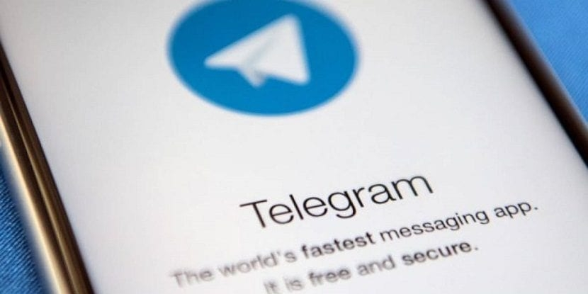 Telegram lanza la función