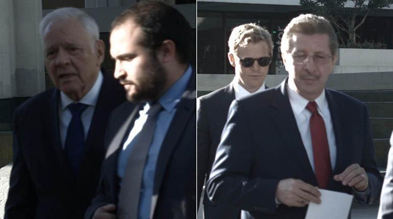 Corte de Apelaciones de Estados Unidos anuló decisión que el tribunal de primera instancia emitió a favor de Gonzalo Sánchez de Lozada y José Carlos Sánchez Berzaín por la masacre de 2003
