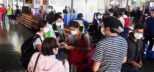 En La Paz no se respeta las medidas de bioseguridad en el primer fin de semana post confinamiento