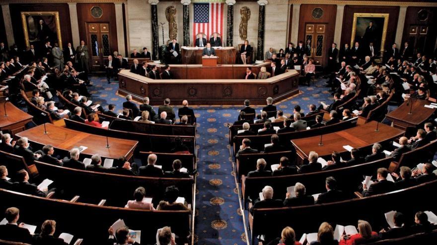 CONGRESO DE EEUU INSTRUYE INVESTIGAR ACCIONES DE LA OEA EN BOLIVIA POR SERIAS DUDAS DE FRAUDE ELECTORAL