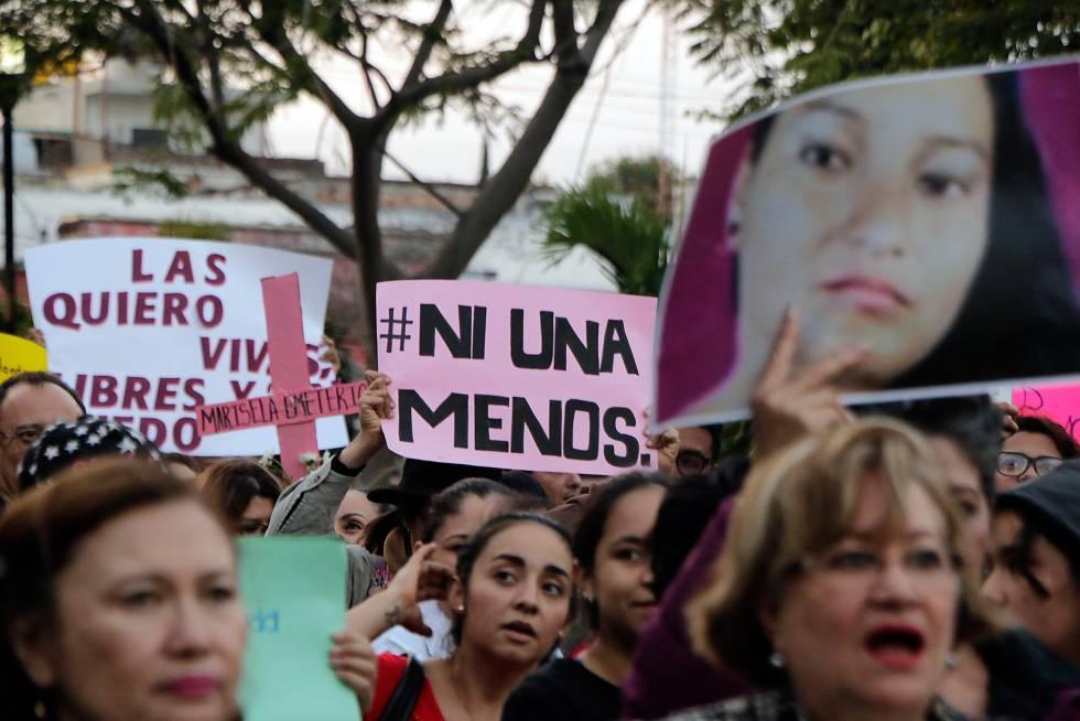 En La Paz de 40 feminicidios sólo uno llegó a sentencia y en el país de 104 feminicidios sólo 11 tienen sentencia