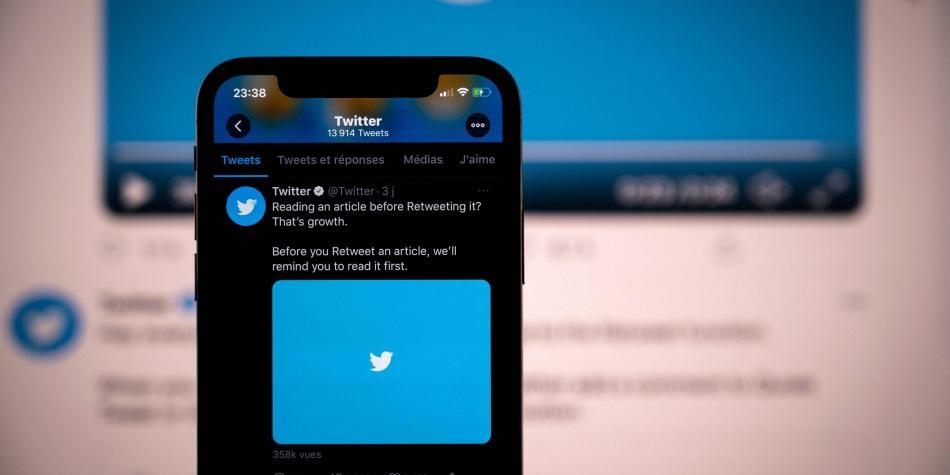 Tus propias historias en Twitter en un formato muy parecido a Instagram