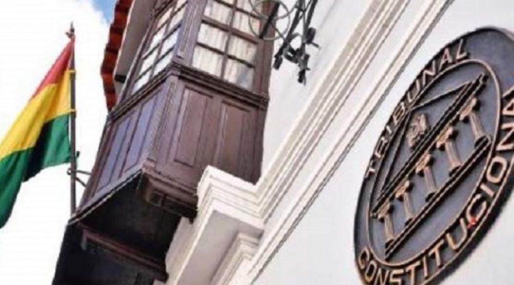 Tribunal Constitucional Plurinacional (TCP) declaró inconstitucional el