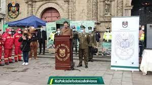 Seguridad en Semana Santa, despliegue de más de 13.000 efectivos policiales en todo el país