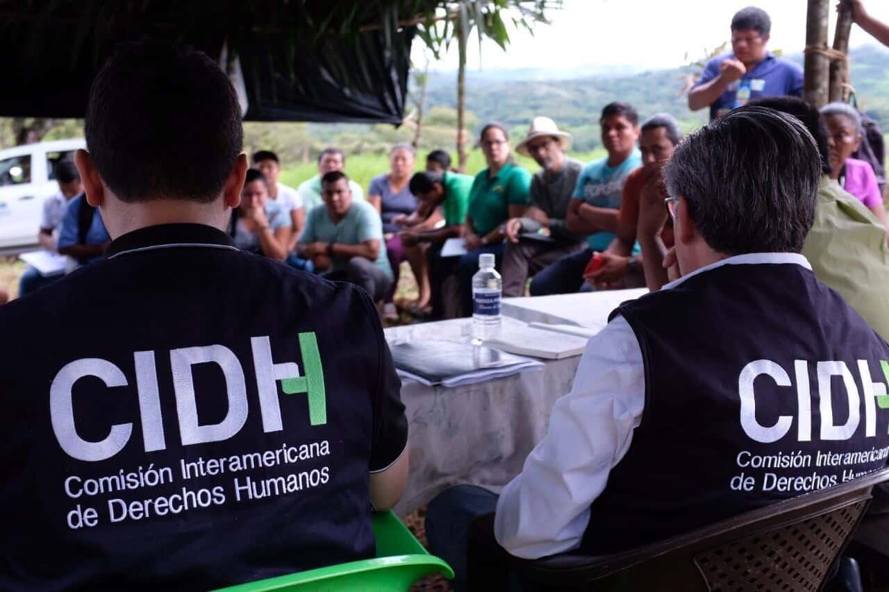 Comisión Interamericana de Derechos Humanos (CIDH) rechazó otorgar medidas cautelares a favor de la expresidenta Jeanine Añez