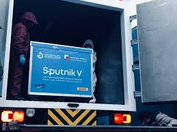 Hasta mayo Rusia prevé completar segunda fase de envíos de vacunas Sputnik V a Bolivia