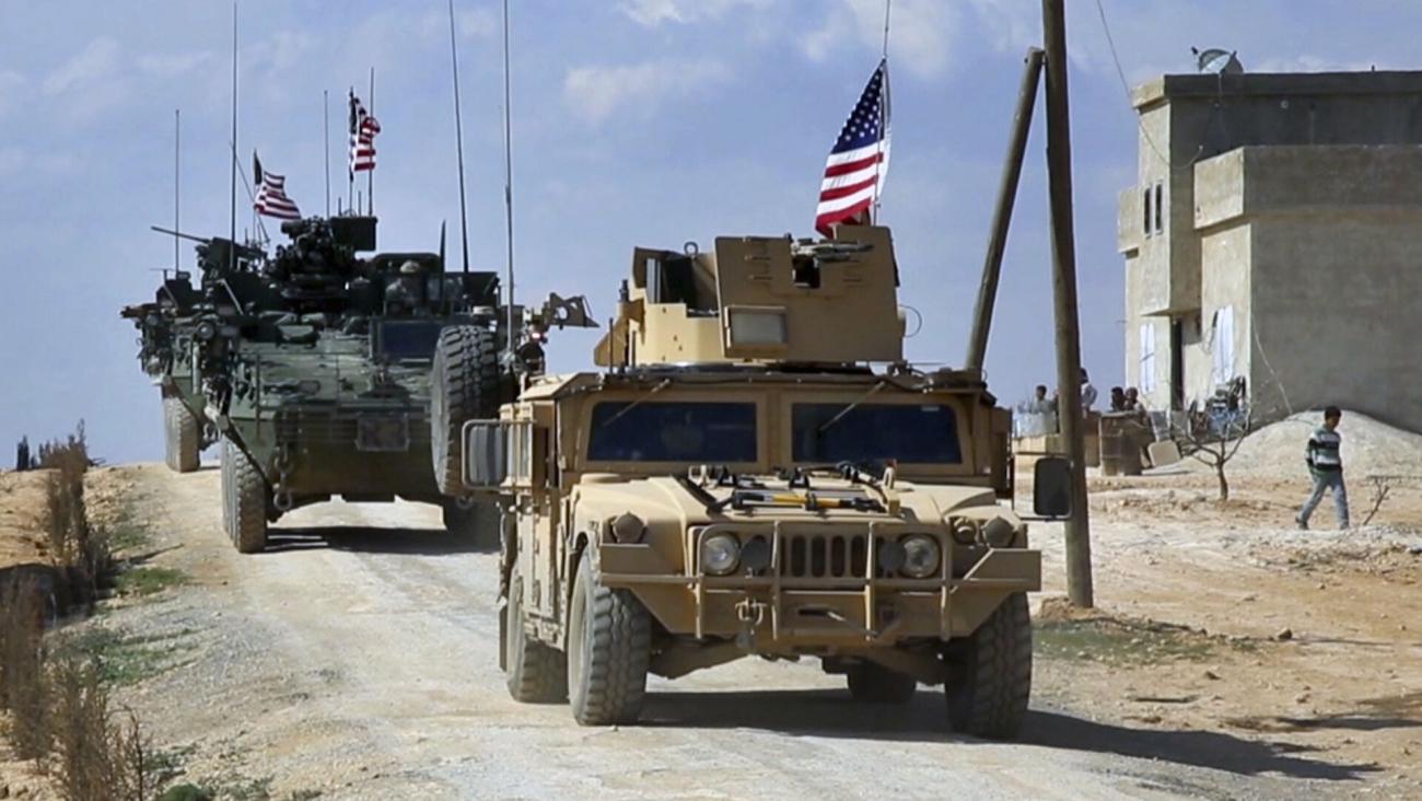 China recuerda que EE.UU. fue responsable del 81 % de los conflictos armados entre 1945 y 2001