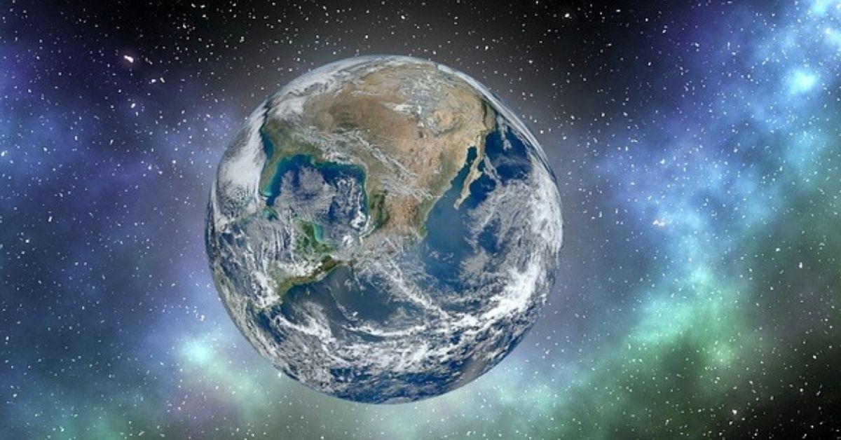 Se supera las 5.000 toneladas de polvo extraterrestre de cometas y asteroides caen a la Tierra cada año