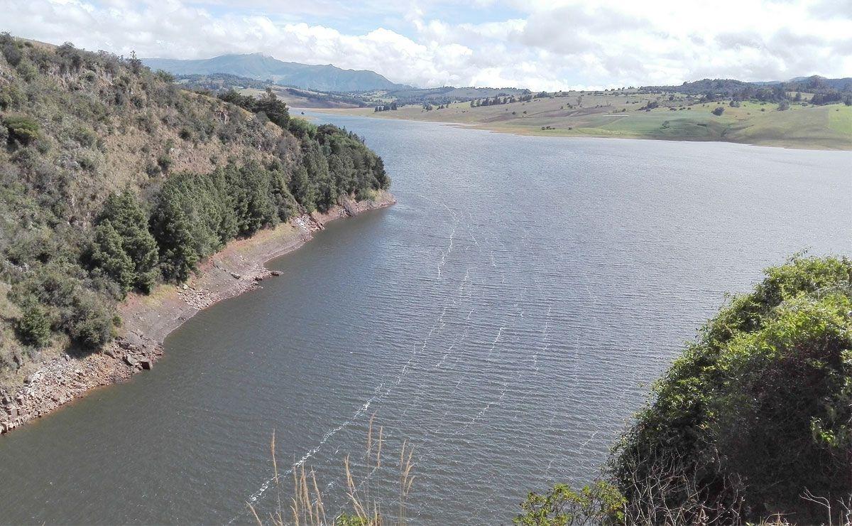 China tiene planes para construir una presa gigante en el condado tibetano de Medog, que abarcará el río Brahmaputra para producir el triple de electricidad que la mayor central eléctrica del mundo