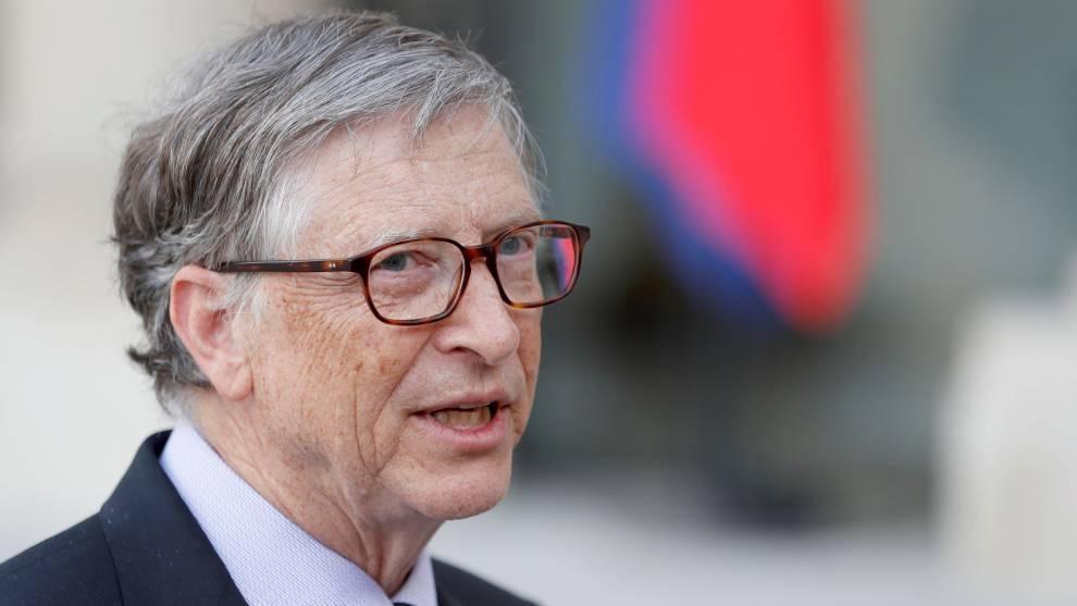 Bill Gates, estimó en entrevista para Sky News que el mundo podría