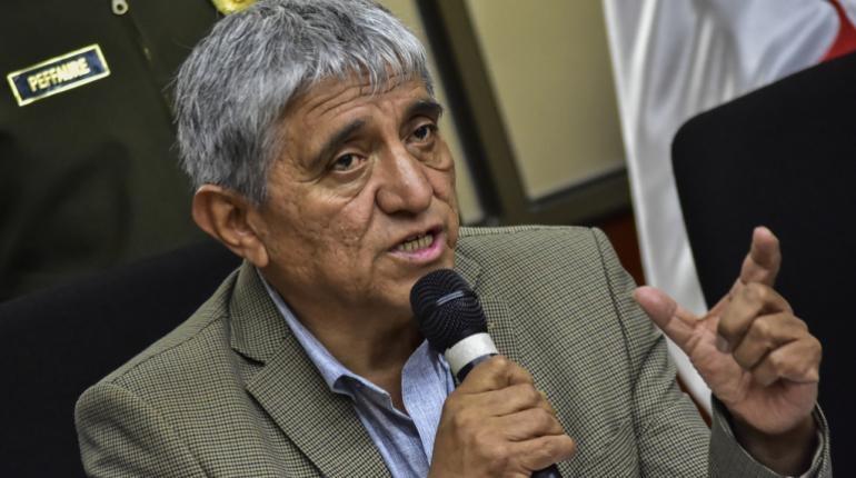 Alcalde electo de La Paz Iván Arias aseguró desconocer la imputación fiscal en su contra por irregularidades en la designación del director del Centro de Comunicaciones de La Paz
