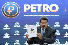 Nicolás Maduro anunció que las prestaciones sociales del sector público se calcularán sobre la base de la criptomoneda venezolana petro