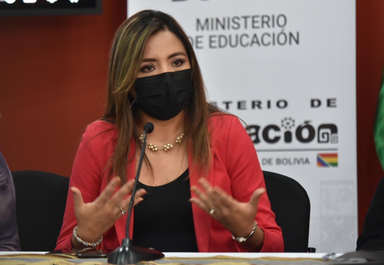 Estado Boliviano garantiza la libertad de prensa y de expresión tras la recuperación de la democracia, además del respeto a la normativa, el derecho a la información