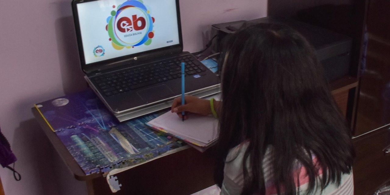 Primer trimestre se amplía hasta el 31 de mayo de acuerdo al instructivo del Ministerio de Educación