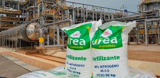 Brasil, Argentina, Paraguay, Perú y Uruguay mostraron sus intenciones de comprar hasta 1,4 millones de toneladas de urea a YPFB