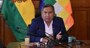 Canciller Mayta afirmó que Almagro es un elemento de discordia, además que la OEA actúa contra los principios de la democracia y que injerencia en asuntos de los Estados
