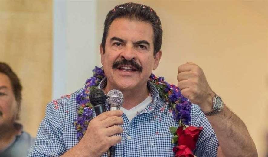 Tribunal de Sentencia de Cochabamba emitió mandamiento de condena contra el exprefecto y alcalde Manfred Reyes Villa, condenado a cinco años de cárcel por el caso